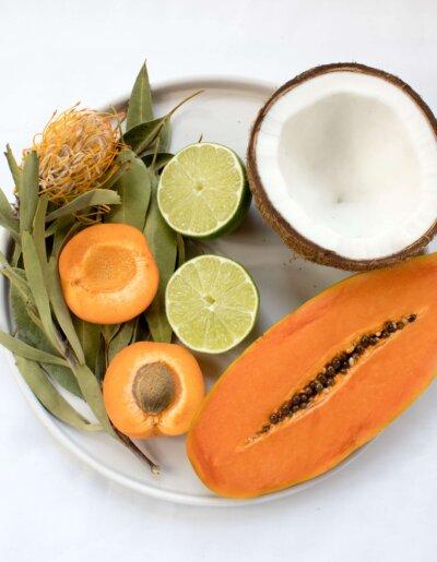 Vitaminai skaisčiai odai